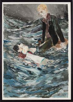 hernan bas art | Hernan Bas_The Heroism of Weakness_Bass Museum of Art1