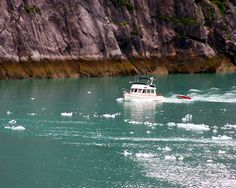 Go on an Alaskan fishing trip
