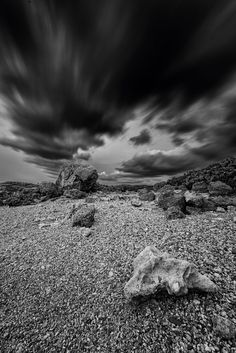 Underworld in Black and White by Pedro Lopez on 500px