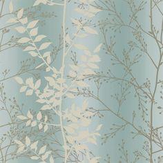 Harlequin - Designer Fabrics and Wallcoverings   Products   British/UK Fabrics and Wallpapers   Persephone (HCLA110186)   Kallianthi Wallpap...