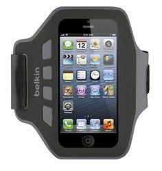 Belkin Ease-Fit iPhone 5 Sportarmband