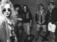 mother love bone | Photo was added by DomkaHoon
