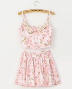 Imagem de fashion, pink, and outfit