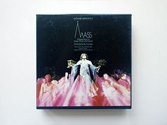Amazon.com: Buying Choices: Leonard Bernstein/Mass (TWO Pre-Recorded Reel To Reel Audio Tapes)