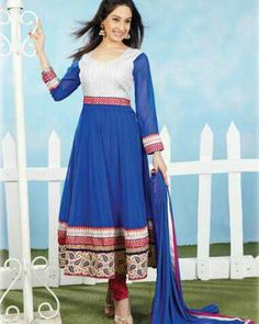 At Thayari, we provide variety of  customize anarkali suits for ladies with secured shopping and flexible shipping options.