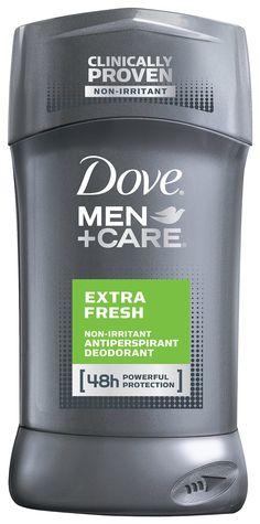 Dove Men Care Deodorant With Antiperspirant