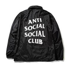 Anti Social Social Club - 15 Best American Streetwear Brands Right Now | Complex