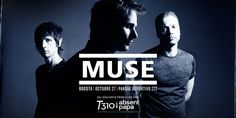Muse en concierto el 27 de octubre en Bogotá. Después de 7 años, Bogotá tendrá la oportunidad recibir nuevamente a esta banda que ha marcado la historia ...