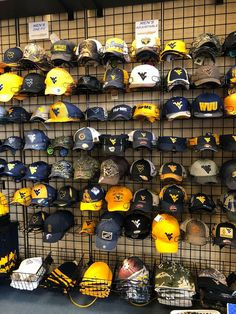 new product 94b85 be939 Tons of hats and beanies Available at Mountaineer Zone in the University  Town Centre in Beautiful Morgantown WV.