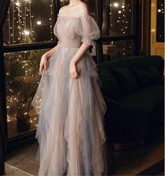 Elegant Dresses, Pretty Dresses, Beautiful Dresses, Vintage Dresses, Floral Dresses, Fairytale Dress, Fairy Dress, Dior Spring 2017, Ball Gown Dresses