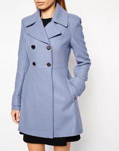 виды пальто: 10 тыс изображений найдено в Яндекс.Картинках Frock Coat, Coat Dress, Sheepskin Coat, Casual Suit, Winter Fashion Outfits, Dress Suits, Raincoat, Leather Jacket, Pullover