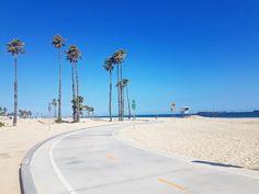 Beautiful beaches in California www.bettyslife.com/en