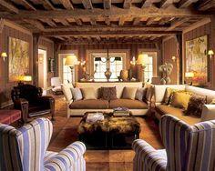 Victorian Style Interior Decor