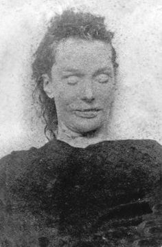 Jack The Ripper Victims | Victims of Jack the Ripper - Elizabeth Stride.