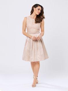 Dallas Dress