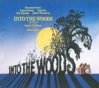 Sondheim: Into the Woods [Original Cast Recording]