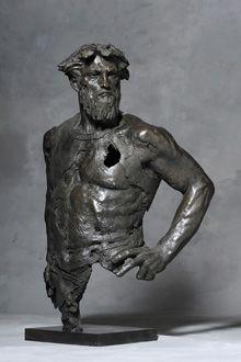 Goliath. Christophe Charbonnel
