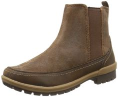 Amazon.com: Merrell Women's Emery Ankle Boot: Shoes