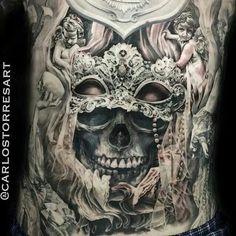 By Carlos Torres Art