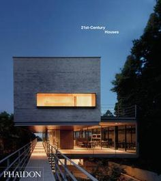 21st Century Houses (Book)