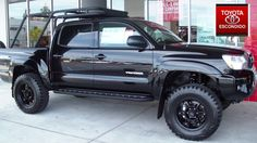 Toyota Tacoma PreRunner with all of the goodies! At Toyota of Escondido!
