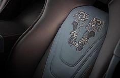 Q by Aston Martin | Die ultimative Individualisierung