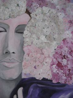 the power of a flower ,,warm and cosy'' sandy hofman 2014