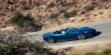 Aston Martin Vanquish Volante debuts at Pebble Beach