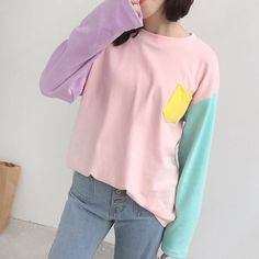 ONE SIZE // SHOULDER 49, BUST 108, LENGTH 60, SLEEVE 50 cm