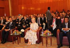 (Ethiopia-Denmark Partnership & Business For Sustainable Solutions