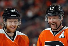 Flyers vs. Jets. Flyers PlayersHockey PlayersScott HartnellNhl Games Philadelphia ... f283210b4