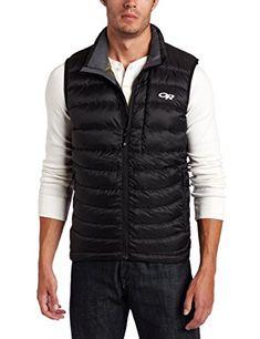 96377080149 Outdoor Research Men s Transcendent Vest Review Vest Outfits