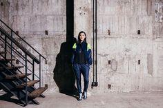 A Look at the New sacai x NikeLab Holiday 2015 Editorial