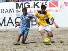 #BeachSoccer - #SerieA #Enel - Alma Juventus Fano batte la Clodiense 6-3