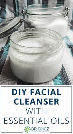 Homemade Face Cleanser, Honey Facial Mask, Facial Cleansers, Natural Facial Cleanser, Best Face Products, Acne Products, Beauty Products, Facial Products, Beauty Regimen