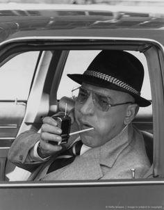 "Kojak...""who loves ya, baby?"""