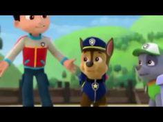 Paw Patrol Full Episodes 2016   Paw Patrol Cartoon in English