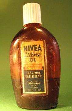 Nivea zonnebrandolie - Beiersdorf