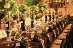 wedding Item tablecoordinate #Wedding #TRUNK #OneHeart #tablecoordinate