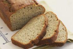 Easy One-Egg Banana Bread Recipe: Loaf Banana Bread