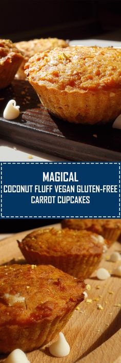 Vegan Gluten Free, Gluten Free Recipes, Just Desserts, Dessert Recipes, Bread Cake, Pastries, Baked Goods, Free Food, Carrots