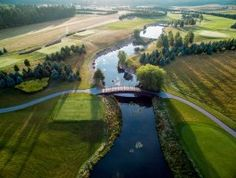 Sierra Golf Club Pętkowice - District of Wejherowo. This property meets world standards. You will play on a full-size, 18-hole championship course. Two simulators of the latest generation give the opportunity to play golf all year round.