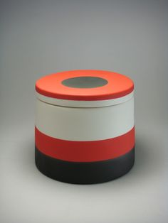 筒蓋物 Takuro Kuwata