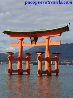 Viaje a Japon por libre en dos semanas