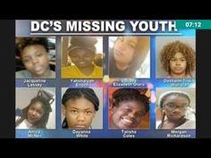 Pharaoh- MISSING GIRLS IN D.C(64,000 MISSING BLACKWOMEN) - YouTube