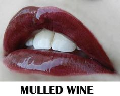 Mulled Wine: LipSense is our most popular product and is the premier product of SeneGence. It is unlike any other conventional lipstick, stain, or color. It is waterproof, does not kiss-off, smear-off, rub-off or budge-off! Your lips will stay moist and plump with LipSense Moisturizing Gloss throughout the da...