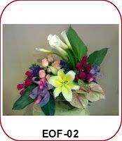 Mother's Day Flower Bunga Hari Ibu Internasional | Toko Bunga by Florist Jakarta