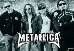Metallica - pure energy