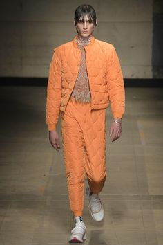 Topman Design - Fall 2017 Menswear