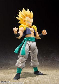 SHF S.H.Figuarts Dragon Ball Z Tien Shinhan with Chiaotzu PVC DBZ Action Figure